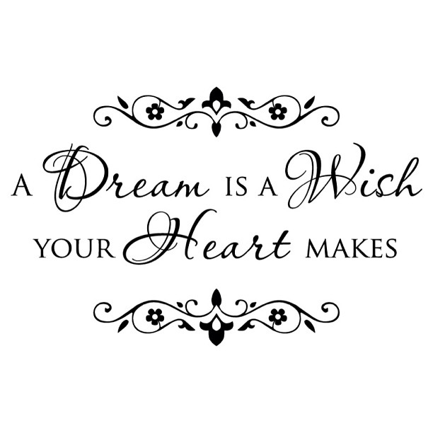 A Dream is a Wish Your Heart Makes – A Lifestyle Blog by ...A Dream Is A Wish Your Heart Makes