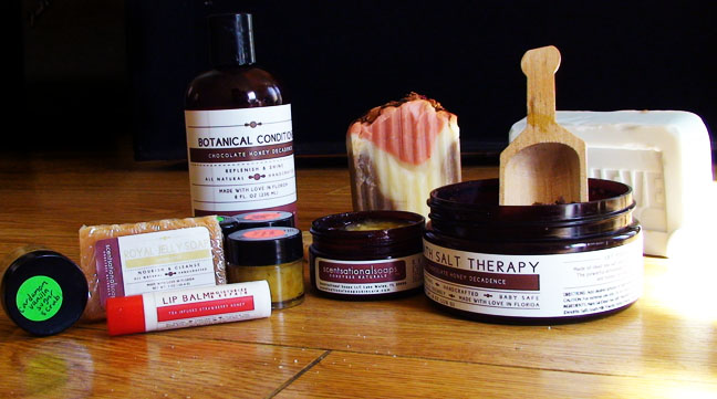 Green Brands That Give Back: Scentsational Soaps Skincare (with a 10% OFF DISCOUNT!)