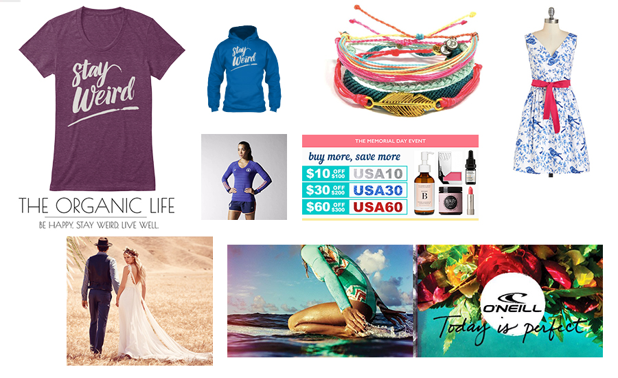 Memorial Day Sales & A Gift For You!