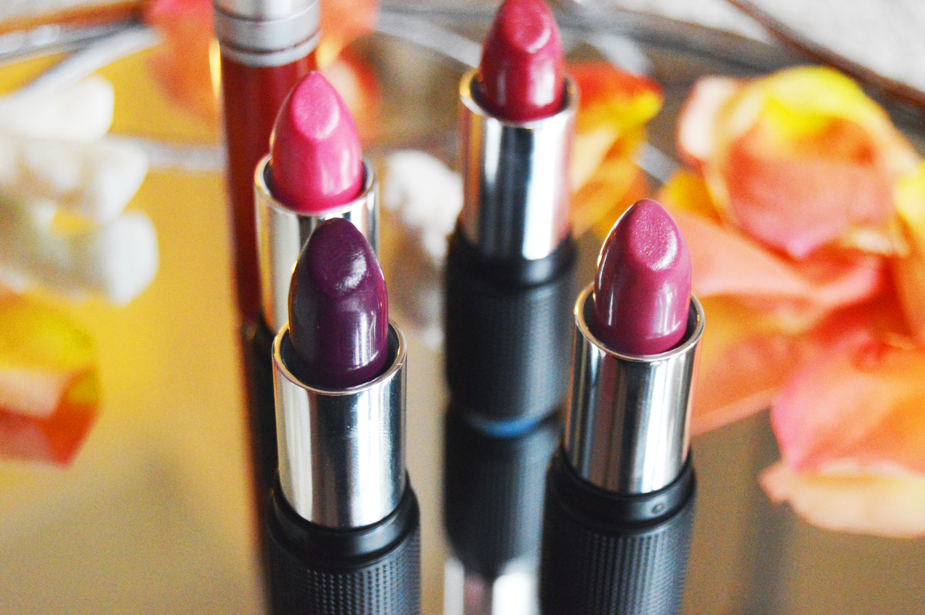 Wanna dupe for your MAC lipsticks? Win $100 giftcard to Red Apple Lipsticks! Girl, we got you!