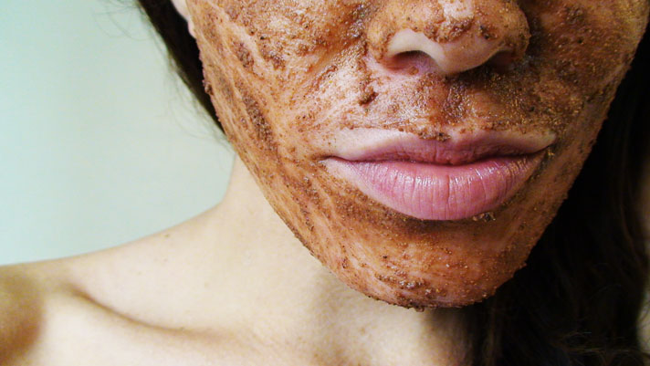 The Best of Green Beauty: Face Masks