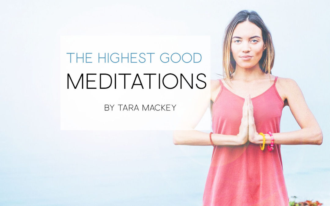 My Gift To You: The Highest Good Meditation Experience