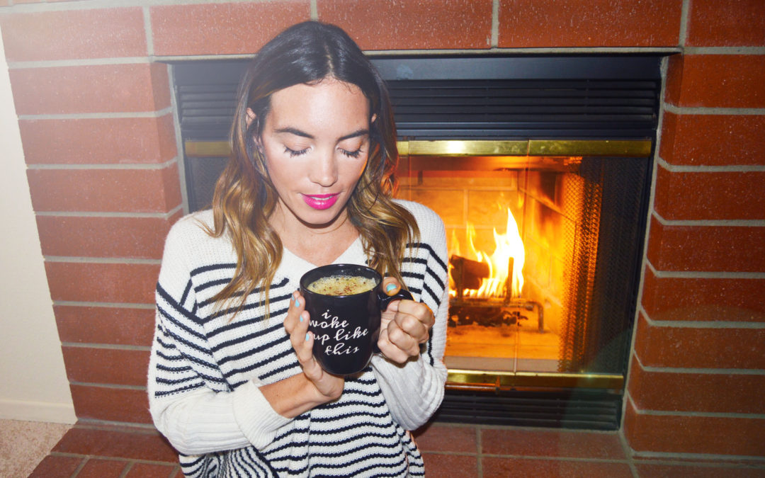 Collagen-Infused Hot Cocoa (The Scoop + The Recipe!)