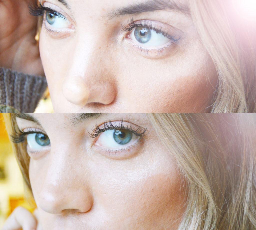 Are Eyelash Extensions Safer Than Mascara
