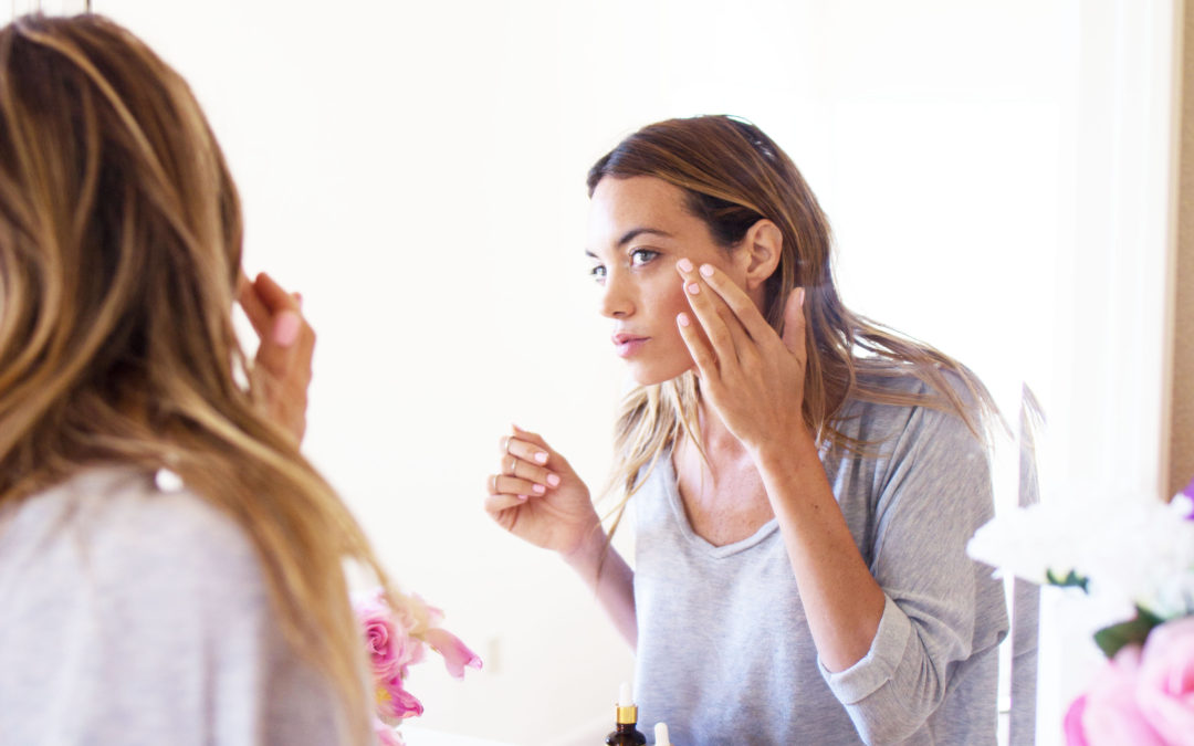 5 New Ways To Use Your Beauty Products