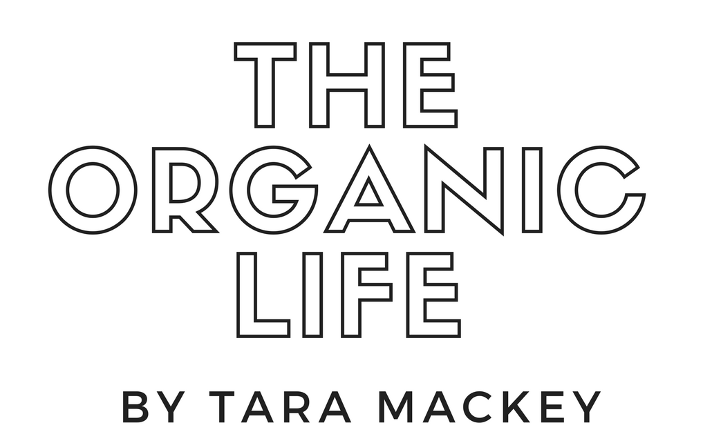 A Lifestyle Blog by Tara Mackey